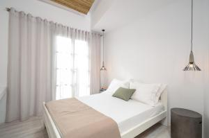 Thomais Studios, Apartmány  Naxos Chora - big - 143