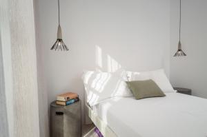 Thomais Studios, Apartmány  Naxos Chora - big - 99