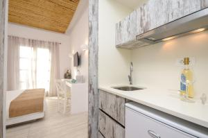 Thomais Studios, Appartamenti  Naxos Chora - big - 208