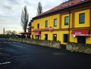 3 hvězdičkový hotel Hotel Stará Pošta Zdiby Česko