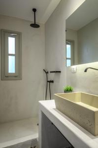 Thomais Studios, Appartamenti  Naxos Chora - big - 217