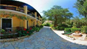 Villa Katerina Apartments - Gardeládes