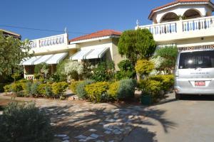 Horizon Villa Falmouth