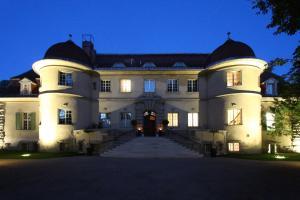 Schloss Kartzow - Dallgow