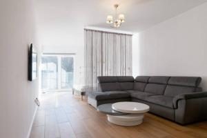 Modern Apartment Wenecjańska