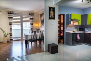 Apartament Studio 1c