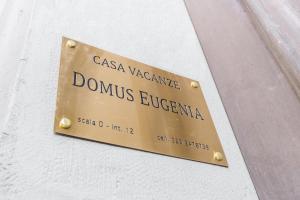 Domus Eugenia - abcRoma.com