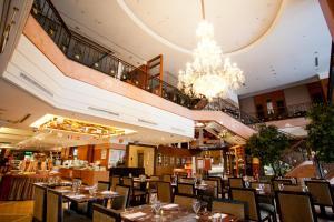 Hotel Kuva Chateau, Отели  Чжунли - big - 17
