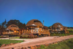 Pichilemu Domos, Lodge  Pichilemu - big - 60