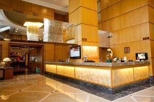 Hotel Kuva Chateau, Отели  Чжунли - big - 39