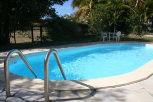 Villa with Private Pool - Coco Villas COCO - CARAIBES - LES PALMIERS -HAMAK