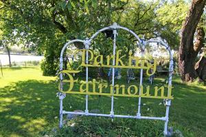 Fairmount Bed & Breakfast, Panziók  Basswood - big - 35