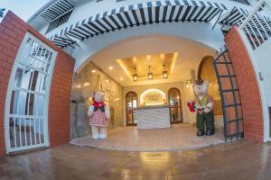 Empire Villa - Ban Sang Luang