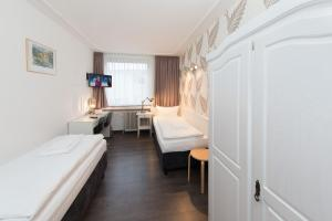 Hotel Krone Aachen   City-Eurogress