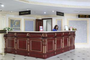Grand Aiser Hotel - Almaty