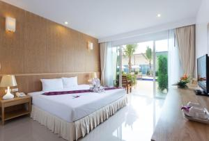 Chalong Princess Pool Villa Resort, Rezorty  Chalong  - big - 11
