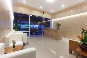 Chalong Princess Pool Villa Resort, Resort  Chalong - big - 26