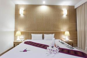 Chalong Princess Pool Villa Resort, Resort  Chalong - big - 3