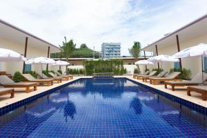Chalong Princess Pool Villa Resort, Rezorty  Chalong  - big - 9
