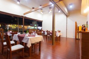 Chalong Princess Pool Villa Resort, Resort  Chalong - big - 23