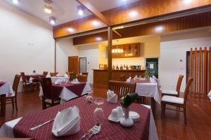 Chalong Princess Pool Villa Resort, Resort  Chalong - big - 21