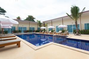 Chalong Princess Pool Villa Resort, Resort  Chalong - big - 20