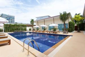 Chalong Princess Pool Villa Resort, Resort  Chalong - big - 18