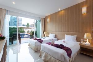 Chalong Princess Pool Villa Resort, Resort  Chalong - big - 17