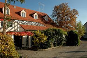 Hotel Engel - Beimerstetten