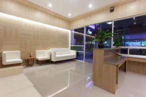 Chalong Princess Pool Villa Resort, Rezorty  Chalong  - big - 21