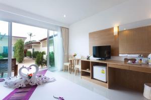 Chalong Princess Pool Villa Resort, Resort  Chalong - big - 14
