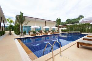 Chalong Princess Pool Villa Resort, Resort  Chalong - big - 13