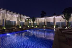 Chalong Princess Pool Villa Resort, Rezorty  Chalong  - big - 18
