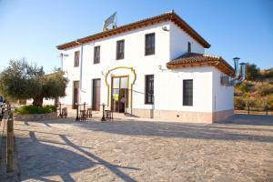 Hotel Puerta de la Sierra