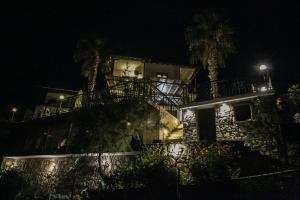Villa Chara Ammouliani Greece
