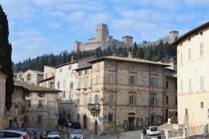 Palazzo Minciotti Assisi - AbcAlberghi.com