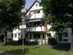 Ferienwohnung Heiko Krenmayer - Hegne