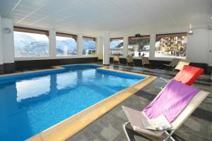 Auris-en-Oisans Hotels