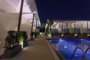 Chalong Princess Pool Villa Resort, Resort  Chalong - big - 8