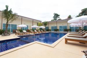 Chalong Princess Pool Villa Resort, Rezorty  Chalong  - big - 14