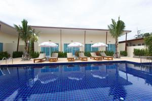 Chalong Princess Pool Villa Resort, Rezorty  Chalong  - big - 13
