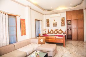 Laem Sila Resort, Üdülőtelepek  Lamaj - big - 121