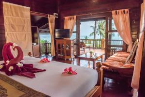 Laem Sila Resort, Üdülőtelepek  Lamaj - big - 52