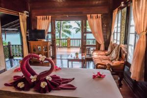 Laem Sila Resort, Üdülőtelepek  Lamaj - big - 19
