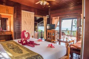 Laem Sila Resort, Üdülőtelepek  Lamaj - big - 34