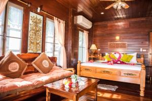 Laem Sila Resort, Üdülőtelepek  Lamaj - big - 49