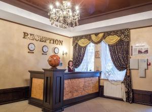 Globus Hotel, Hotely  Ternopil - big - 106