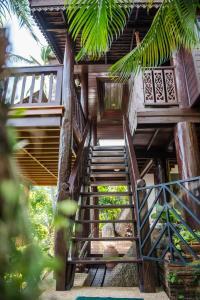 Laem Sila Resort, Üdülőtelepek  Lamaj - big - 27