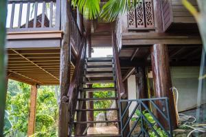 Laem Sila Resort, Üdülőtelepek  Lamaj - big - 76