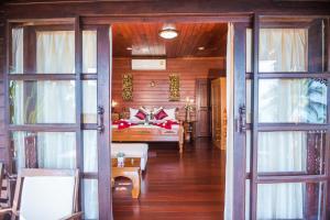 Laem Sila Resort, Üdülőtelepek  Lamaj - big - 9